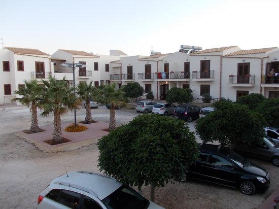 appartamenti nereide hotel san vito lo capo italia