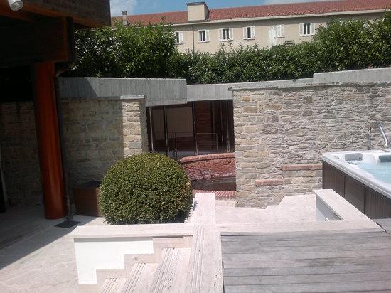Centro Benessere Spa Il Lago Delle Sorgenti