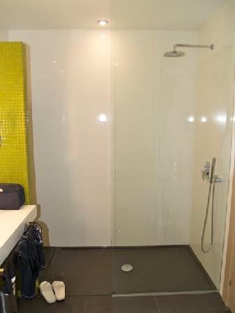 Gran Hotel Las Caldas: Baño 2