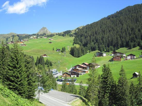 Hotel Walisgaden Bewertung