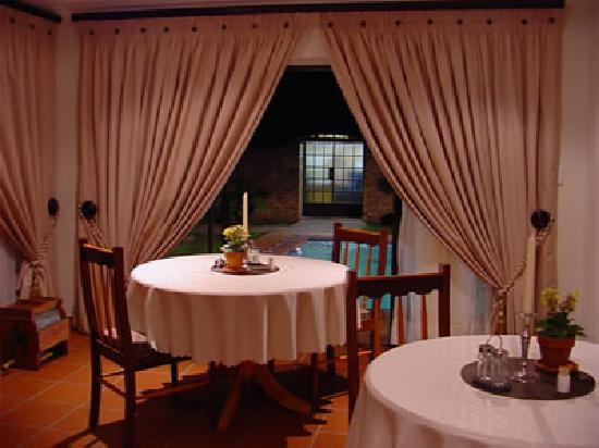 De Oude Herberg: Dining Room