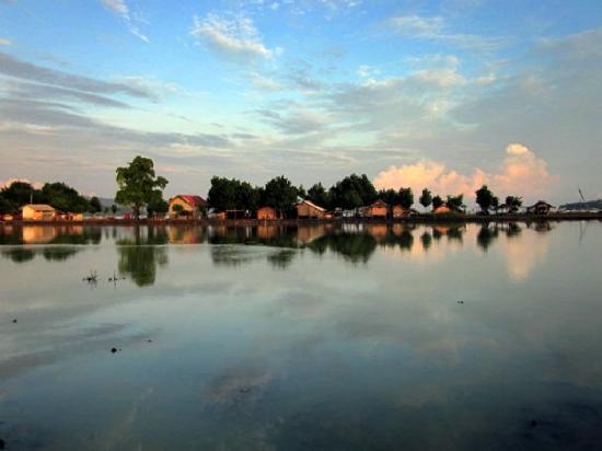Desa Sekotong Barat, Indonesia: Orong Bukal Gili Gede, Sekotong Barat