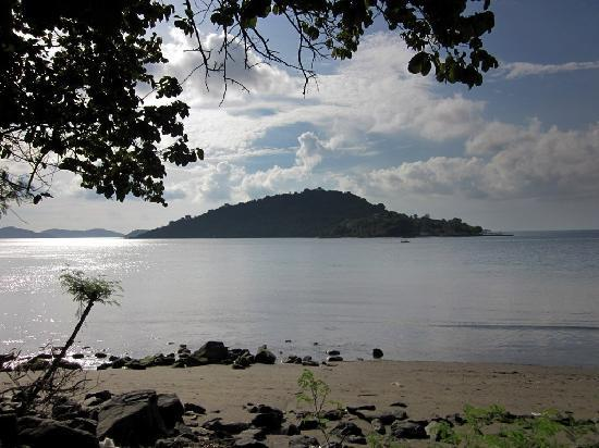Desa Sekotong Barat, Ινδονησία: Gili Gede, Sekotong Barat