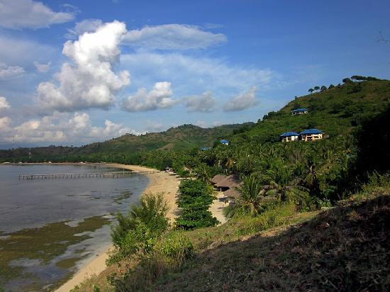 Desa Sekotong Barat, Indonesia: Sekotong Barat