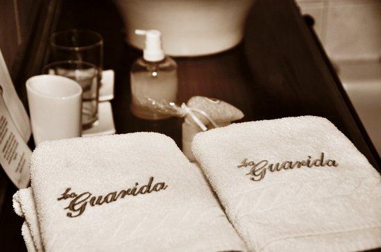 Photo of La Guarida Hotel Capilla del Monte