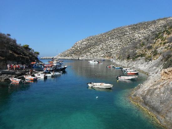 Alykanas, Grèce : Porto Vromis
