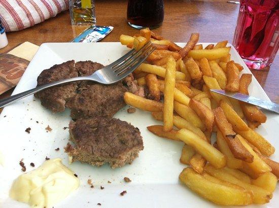 Le Bouj : Royal Steak 10€