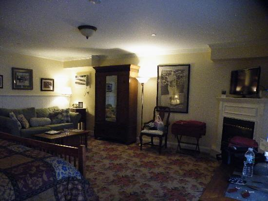 Kearsarge Inn照片