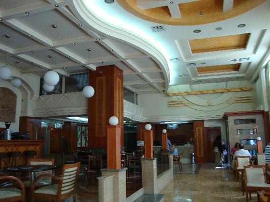 Elpida City Hotel