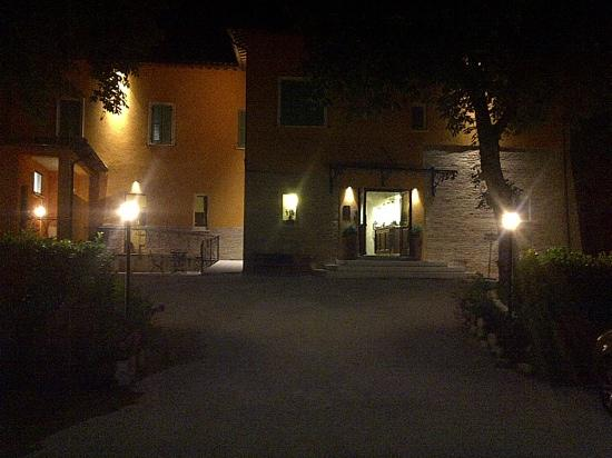 Relais Villa Fornari Hotel Ristorante: villa fornari1