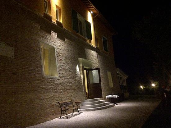 Relais Villa Fornari Hotel Ristorante: villa fornari2