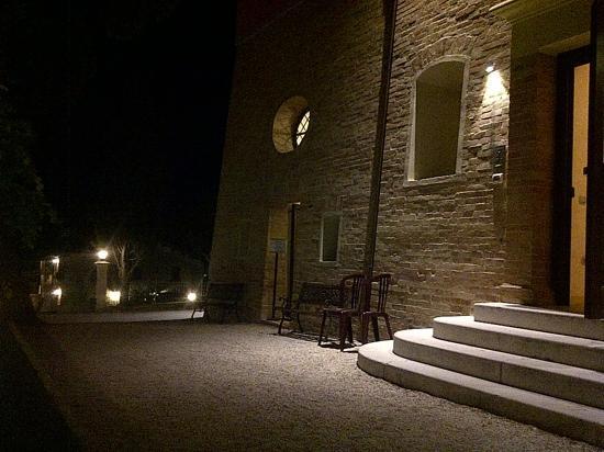Relais Villa Fornari Hotel Ristorante: villa fornari3