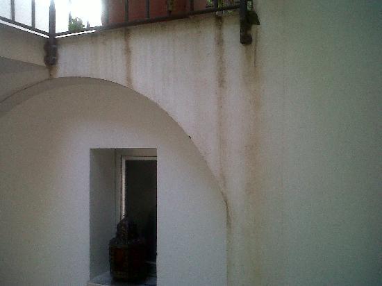 B&B Palazzo Diaz : La pulizia regna sovrana ....