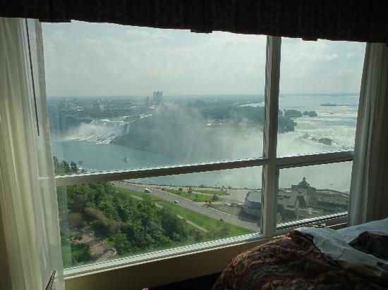 Room 2608 Picture Of Embassy Suites By Hilton Niagara Falls