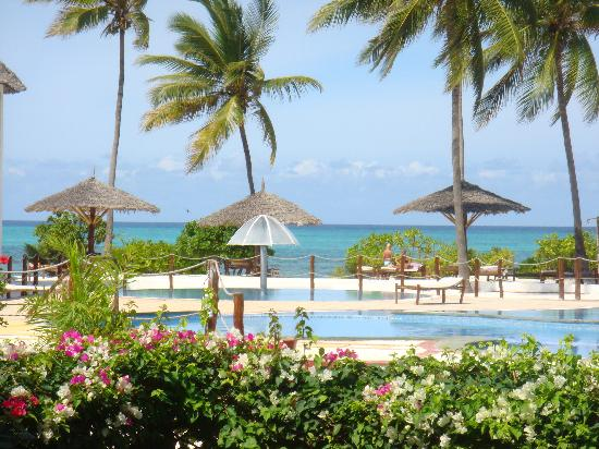 White Beach Hotel Zanzibar Reviews Price Comparison Bwejuu Tanzania Tripadvisor