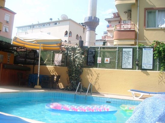 Gallion Hotel