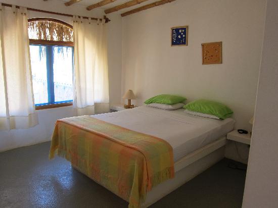 Claro de Luna Hotel: Room #5