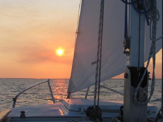 Jolly Sailing