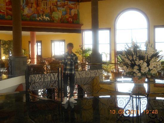 Bahia Principe Costa Adeje : main hotel
