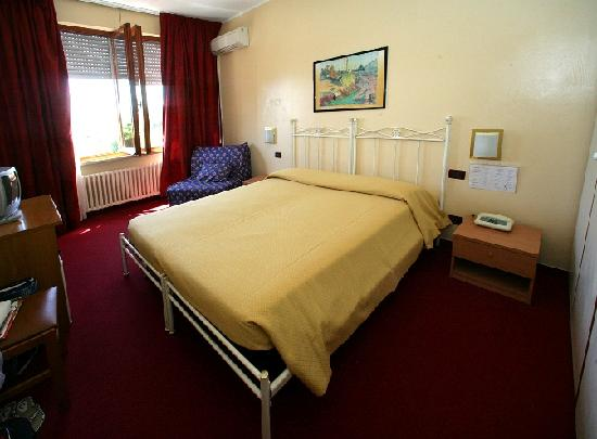 Hotel Italia: Camere