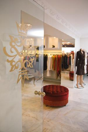 Prens Leather Boutique Store