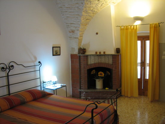 B&B Valle D`Itria