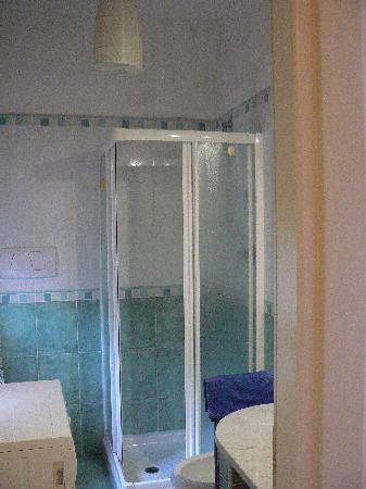 La Valle del Sole B&B: La salle de bains