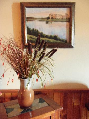 Village At Indian Point: Lodge #16, Condo #7 --- beautifully decorated, rustic appeal!