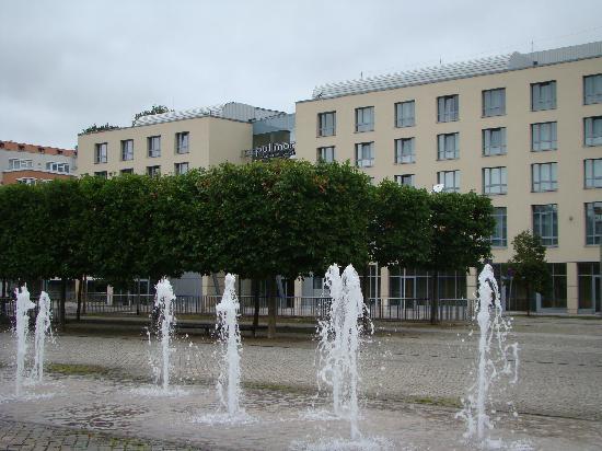 Bestes Hotel Erfurt