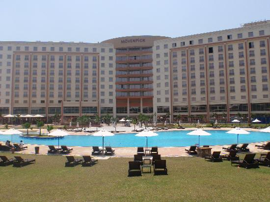movenpick ambassador - 12 BEST HOTELS IN GHANA
