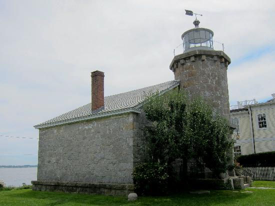 ‪‪Old Lighthouse Museum‬: Old Lighthouse Museum‬