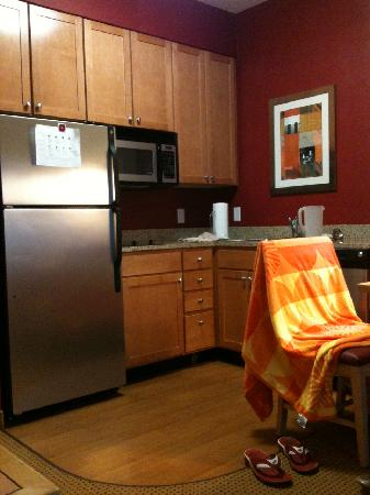 Residence Inn Neptune at Gateway Centre : Nice Kitchen / All new Appliances
