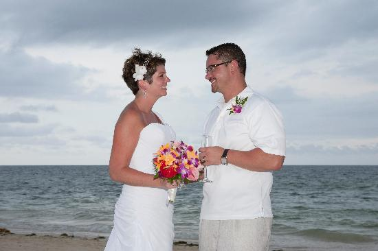 Iberostar Rose Hall Suites: Wedding Photo