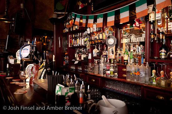 Abbey Theatre Irish Pub Rome, Roma - Ristorante Recensioni ...