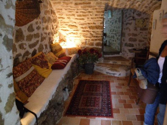 La Terrasse de Peyre: La Bergerie