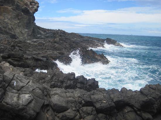 Na Mokulua Hawaii: Picture Of Kailua, Oahu