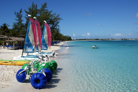 Beaches Turks & Caicos Resort Villages & Spa: watersports