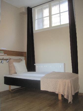 بست ويسترن هوتل كارلابلان: Bedroom