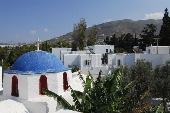 Hotel Aegean Village: Aegean Village