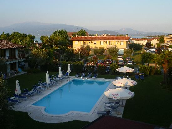 Photo of Albergo Residence Molino Manerba del Garda