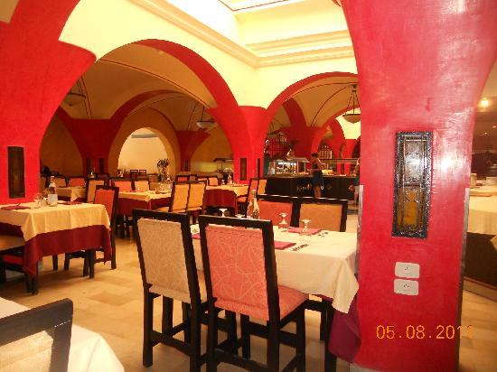Dessole Royal Lido Resort & Spa : retaurant