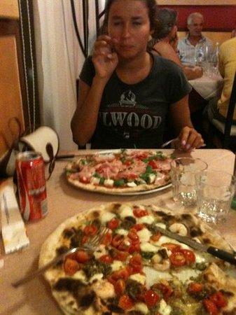 Pizzeria Al Giardinetto