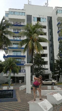 Sol Caribe Sea Flower Hotel: foto del hotel