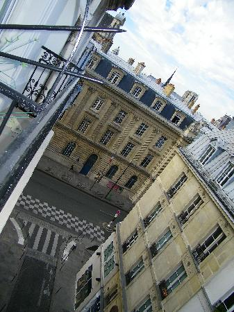 Grand Hotel du Loiret: Stanza 518