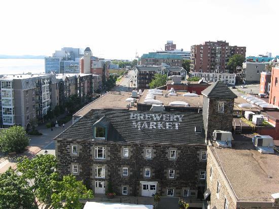 Courtyard Halifax Downtown: Halifax