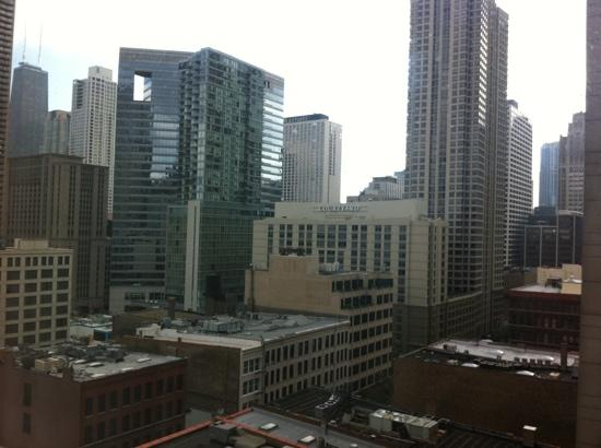 Residence Inn Chicago Downtown/River North: View 1510