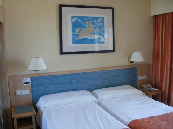 索爾王子酒店照片