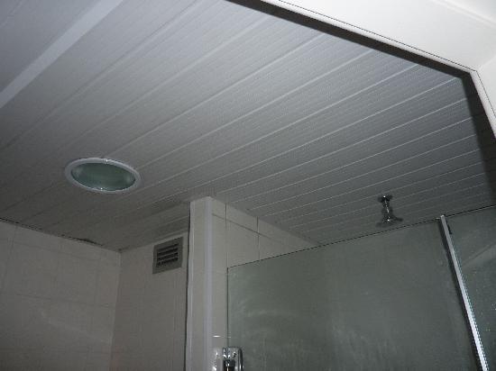 Ibis Caxias Do Sul: baño