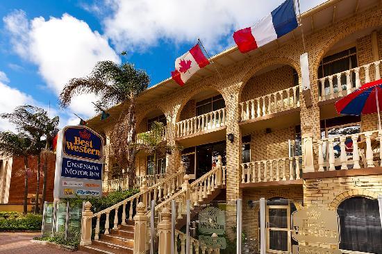 BEST WESTERN Ensenada Motor Inn: Best Western Ensenada Motor Inn