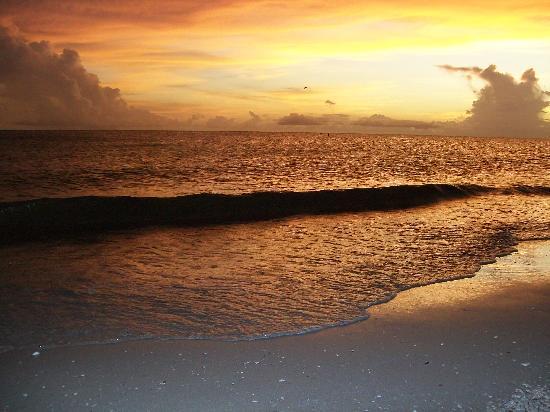 TradeWinds Island Grand Resort: Beach
